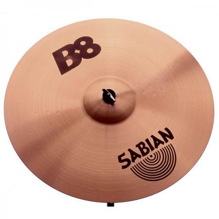 """SABIAN B8 - 08"""" Splash"""