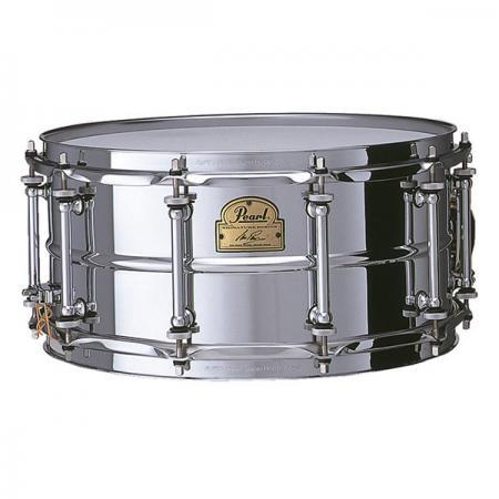 Snare Drum Pearl Ian Paice