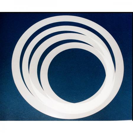 """12"""" Ring Dämpfer"""