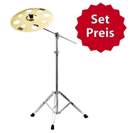 Meinl HCS Trash Crash Set