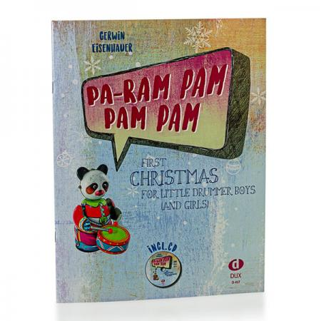 Christmas Buch Pa-Ram Pam Pam