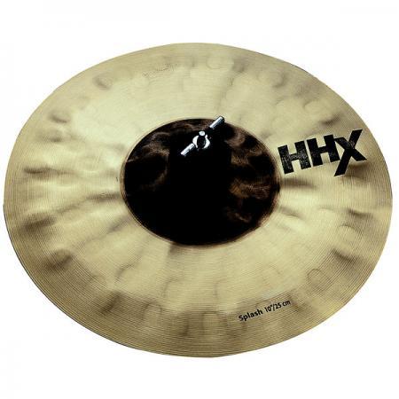 """SABIAN HHX - 10"""" Splash"""