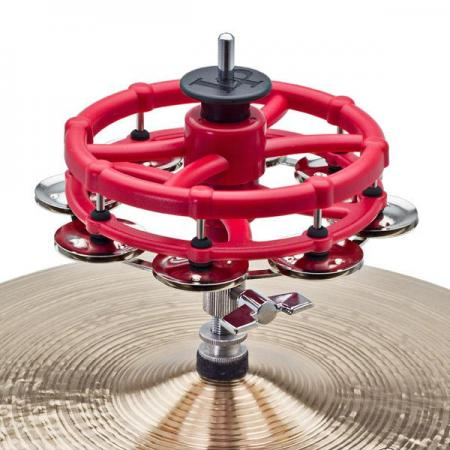 LP 193 Click HiHat Tambourine