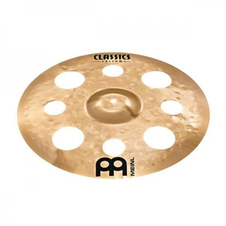 "Meinl 16"" Classic Custom Trash Crash"