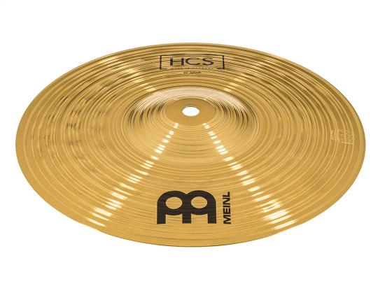 "Meinl HCS - 10"" Splash"