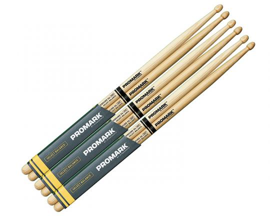 Promark Rebound 5A RBH565AW 3-Paar Pack
