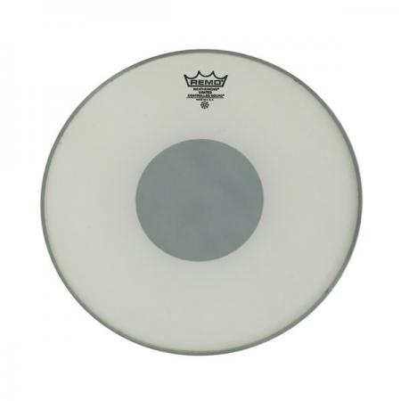 """Remo 14"""" CS coated Snare Fell mit Dot"""