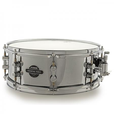 """Sonor 14"""" x 5,5"""" Essential Stahl Snare"""