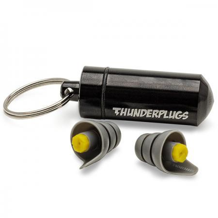 Thunderplugs Gehörschutz