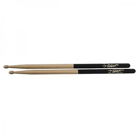 Zildjian Sticks 5a Black Dip